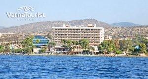 Нова година в Кипър със самолет
