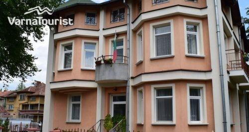 Хотел Тинтява 2 Вършец