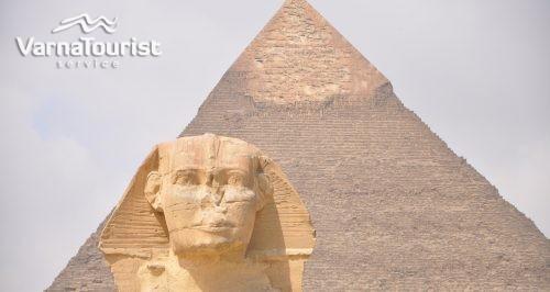 Почивка в Египет с полет от Варна