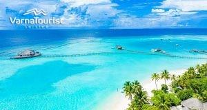 Почивка на Малдивите за Великден с чартърен полет от София